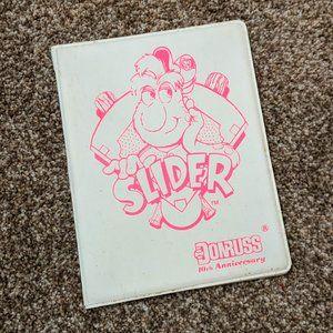 Donruss Slider Baseball Card Holder
